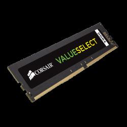 Corsair ValueSelect 8GB memoria DDR4 2400MHz