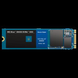 Western Digital WD Blue SN550 NVMe M.2 500 GB PCI Express 3.0