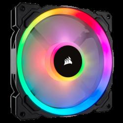 Corsair Ventilador ordenador LL140  RGB 14 cm