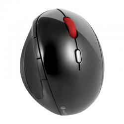 NGS EVO Ergo ratón RF inalámbrico Óptico 2400 DPI mano derecha