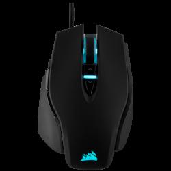 Corsair M65 RGB Elite ratón Usb óptico 18000 DPI
