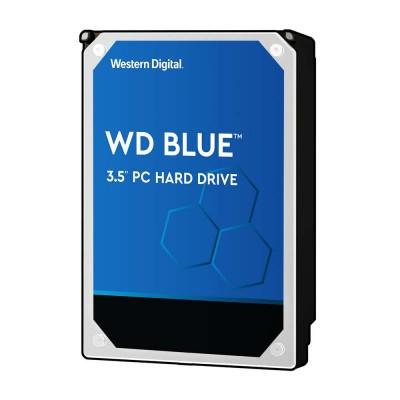 """Western Digital Blue 3.5"""" 6 TB Serial ATA 3"""