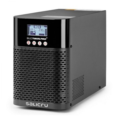 Salicru SLC 1000 TWIN PRO2 SAI doble conversión 700 VA a 3000 VA