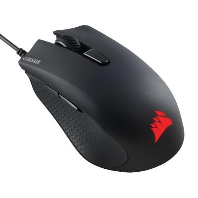 Corsair Harpoon Pro ratón USB 12000 DPI