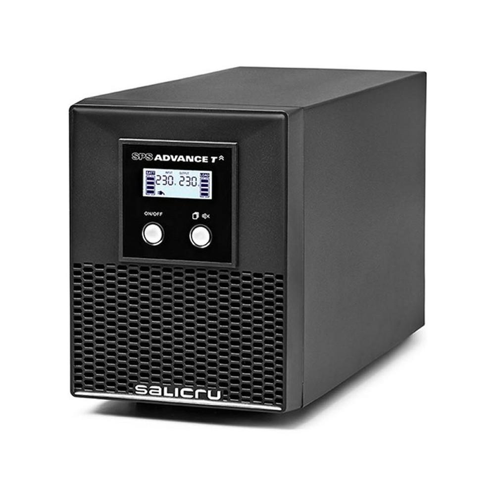 Salicru SPS Advance T SAI Line-interactive senoidal torre de 850 VA a 3000 VA