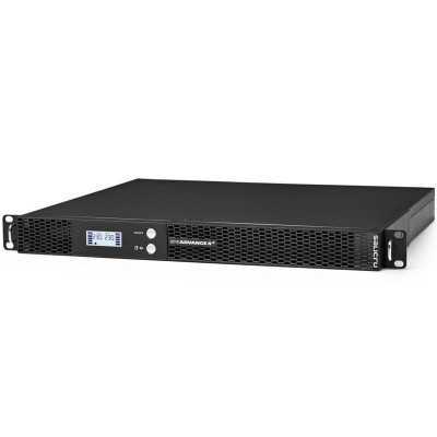 Salicru SPS Advance R SAI Line-interactive senoidal rack 1U  750 VA a 1500 VA