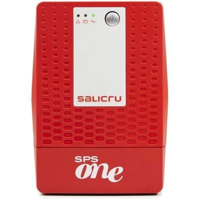 Salicru SPS ONE SAI de 500 a 2000 VA Line-interactive