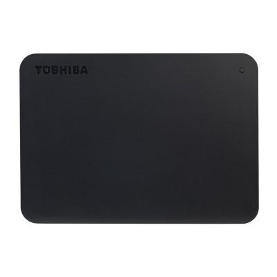 Toshiba HDTB420EK3AA disco duro externo 2000 GB Negro