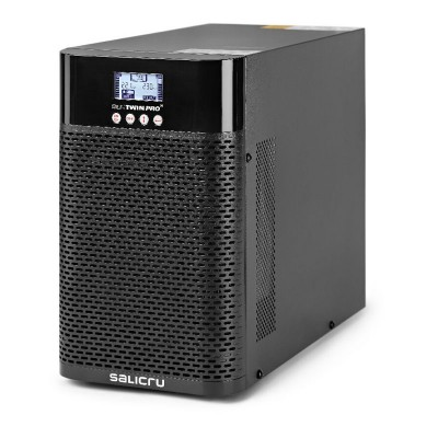 SAI SALICRU SLC-1500 TWIN PRO2 1500VA