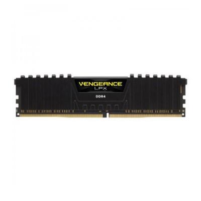 MEMORIA DDR4  8GB PC4 3200MHZ CORSAIR VENGEANCE LPX