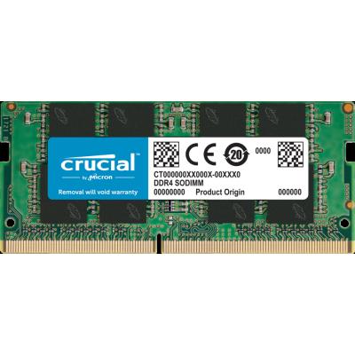 Crucial CT8G4SFRA266 módulo de memoria 8 GB