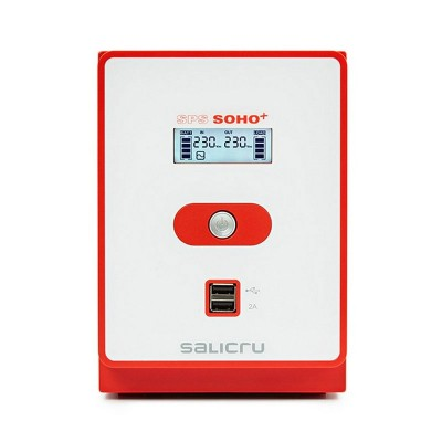 Salicru SAI SPS 1600 SOHO 1600 VA Line-interactive