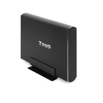 TooQ TQE-3531B caja para disco duro externo