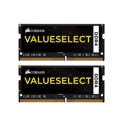 CORSAIR CL15 MEMORIA SODIMM DDR4 16GB 2133MHZ 2x8gb