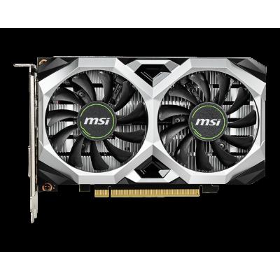 MSI GTX 1650 D6 Ventus XS OC NVIDIA GeForce GTX 1650 4 GB GDDR6