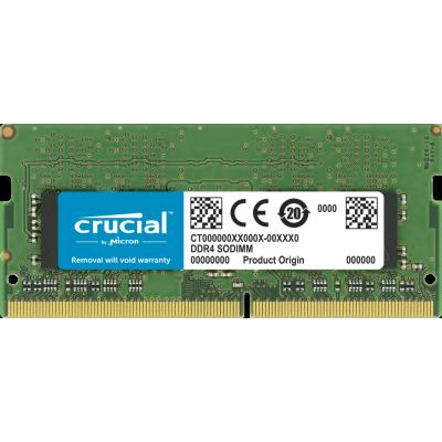 Crucial CT32G4SFD8266 módulo de memoria 32 GB