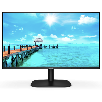 "Monitor AOC B2 24B2XHM2 23.8""1920 x 1080 Pixeles Full HD LCD 4 ms Negro"