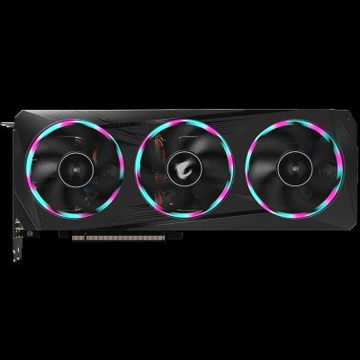 Gigabyte GV-N3060AORUS E-12GD tarjeta gráfica NVIDIA GeForce RTX 3060 12 GB GDDR6