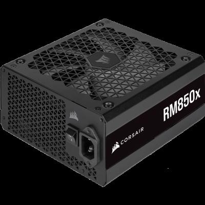 Corsair RM850x unidad de fuente de alimentación 850 W 24-pin ATX ATX Negro