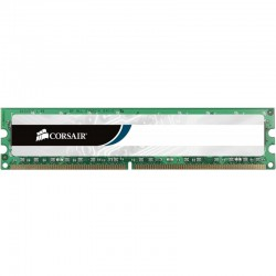 Corsair 8 GB DDR3 memoria 1600 MHz