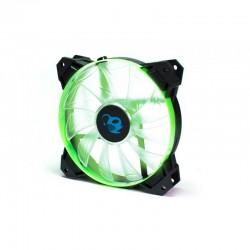 CoolBox Deep Wind 120mm Carcasa del ordenador Ventilador