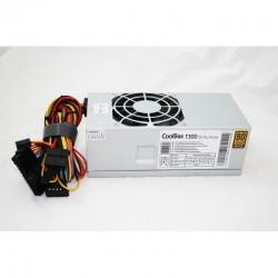 CoolBox T300 unidad de fuente de alimentación 300 W TFX Gris