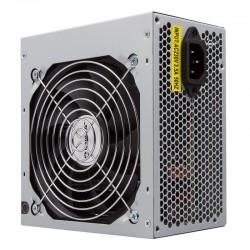 UNYKAch ATX 300W unidad de fuente de alimentación Plata