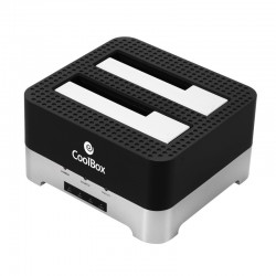 CoolBox DuplicatorDock 2 USB 3.0