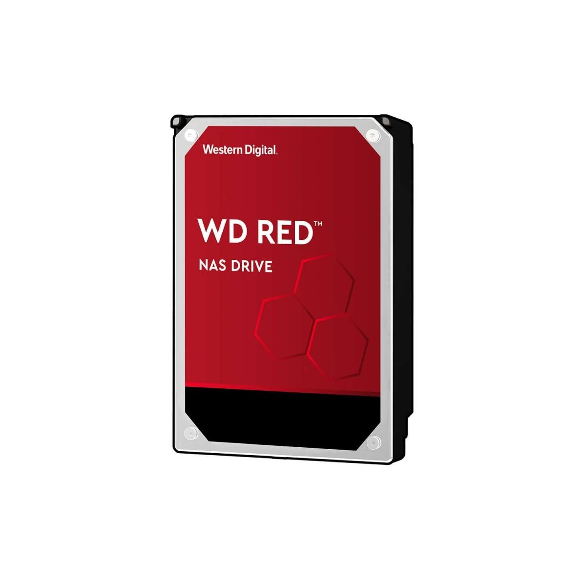 "Western Digital Red 3.5"" 6 TB Serial ATA 3"