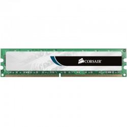 Corsair memoria 2GB 1X2GB DDR3 1333 MHz