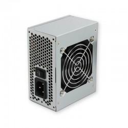 TooQ Fonte Ecopower II unidad de fuente de alimentación 500 W SFX Plata