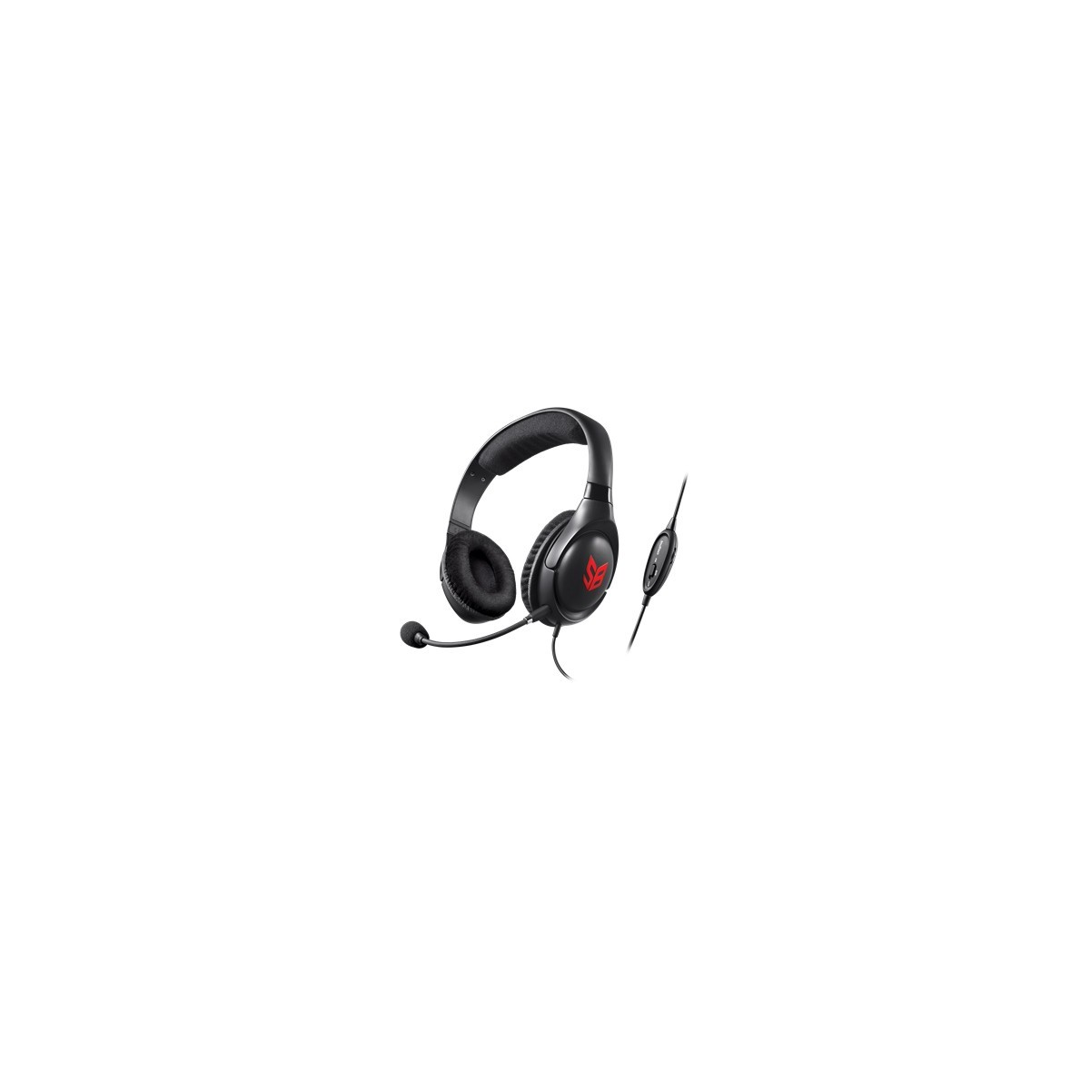 Creative Labs SB BLAZE Auriculares gaming diadema