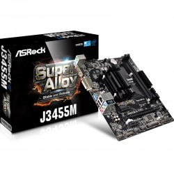 Placa Base MSI H310M PRO-VH PLUS LGA 1151 Micro ATX Intel® H310