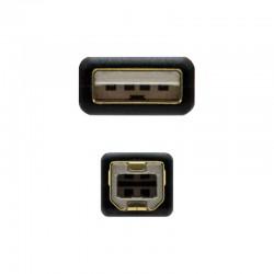 "Approx appNB201 maletines para portátil 39,6 cm (15.6"") Maletín Negro"