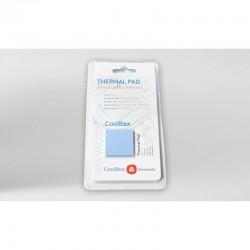 CoolBox Thermal pad compuesto disipador de calor 3,17 Wm·K