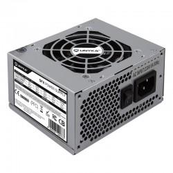 UNYKAch SFX 450W unidad de fuente de alimentación Plata