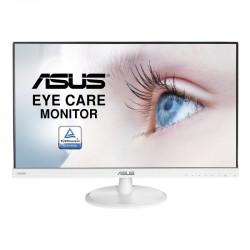"""ASUS VC239HE-W 58,4 cm (23"""") 1920 x 1080 Pixeles Full HD LED Plana Mate Negro, Blanco"""
