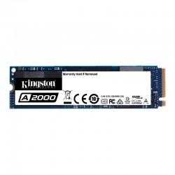 Kingston Technology A2000 M.2 500 GB PCI Express