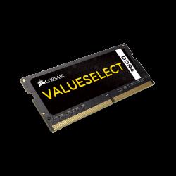 Corsair ValueSelect módulo memoria 8 GB DDR4 2133 MHz SO-DIMM